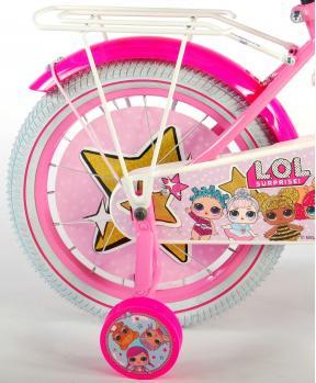 LOL Surprise 16 tommer pige cykel