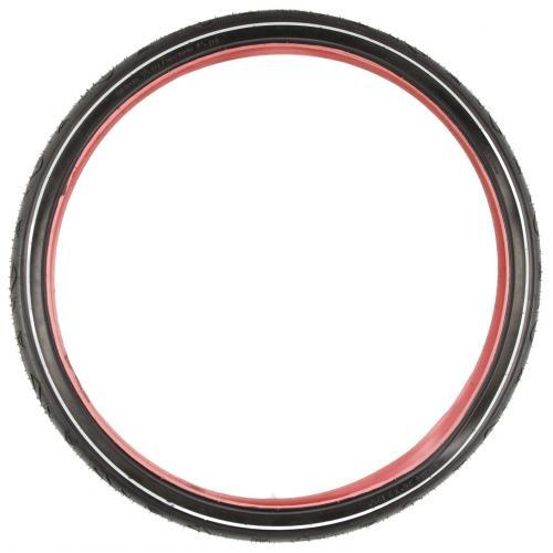 Buitenband 26 inch zwart