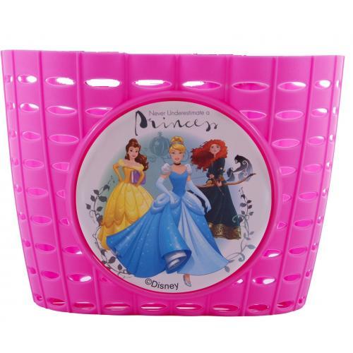 Disney Prinsesse Plast Kurv piger Lyserød