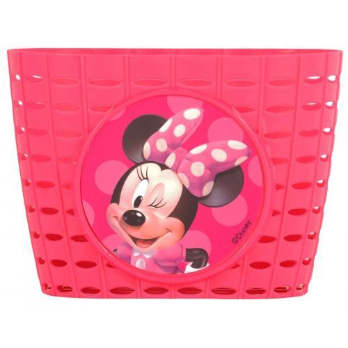 Disney Minnie Bow-Tique Plastkurv piger Lyserød