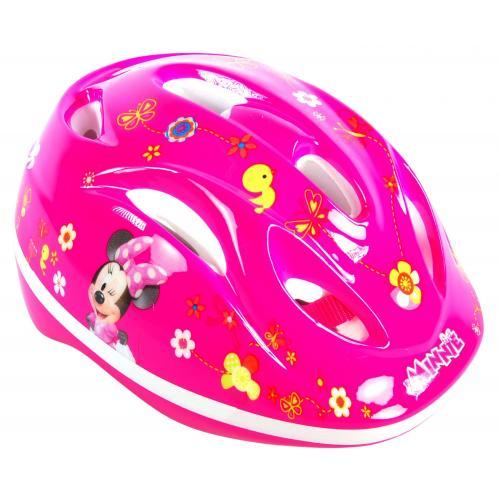 Disney Minnie Bow-Tique Cykelhjelm - 51-55 cm