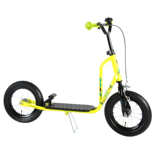 Volare Scooter 12 tommer Lime