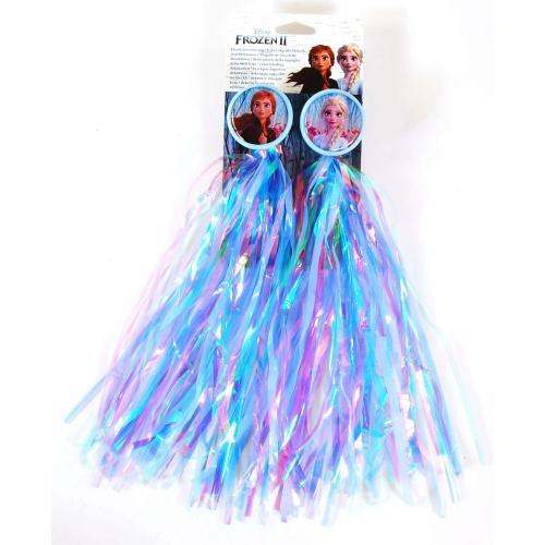 Disney Frozen 2 håndtag streamers piger Multicolor