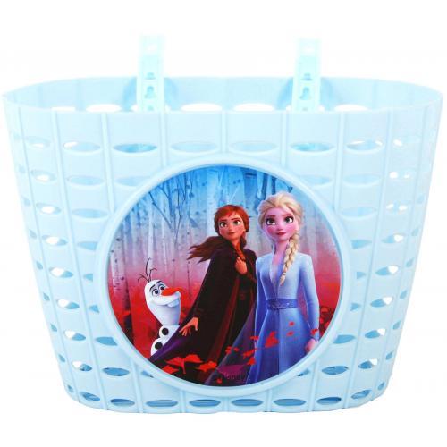 Disney Frozen 2 Plastkurv piger lyseblå