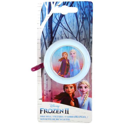 Disney Frozen 2 cykelklokke