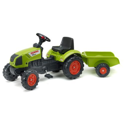 Falk Claas Arion 430 grøn - Traktor - Drenge