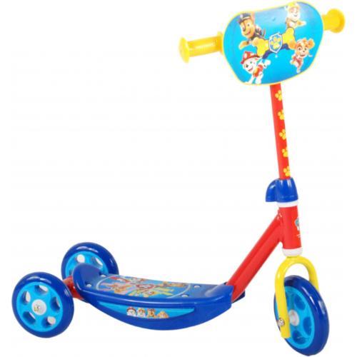 Paw Patrol scooter - Børn - Blå rød